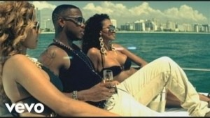 Video: Jeremih (Feat. Ludacris) - iLike